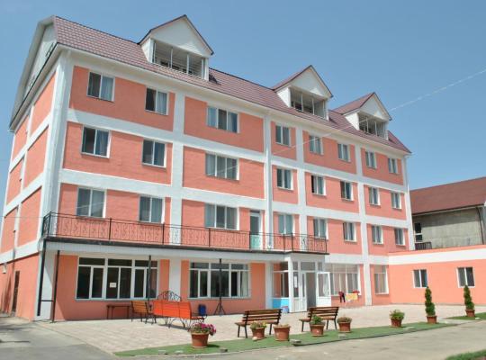 Hotel photos: Санаторий Ak-Bastau