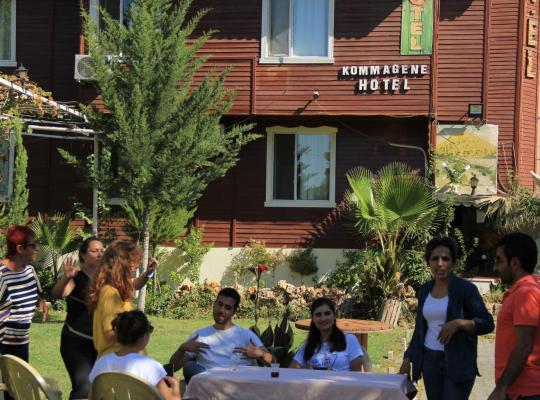 תמונות מלון: Nemrut Kommagene Hotel