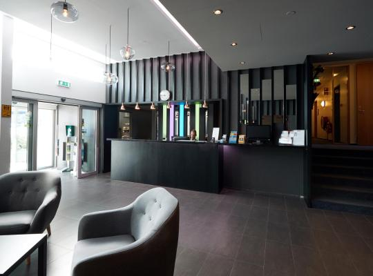 Fotos do Hotel: Fosshotel Lind