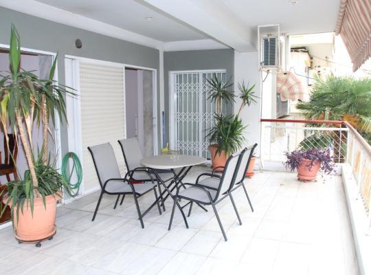 Hotel photos: Apartment Nikos