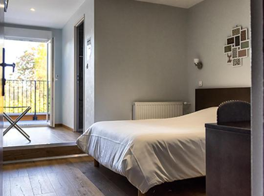 酒店照片: Hôtel François 1er
