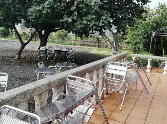 Хотел снимки: BUEN CAMINO