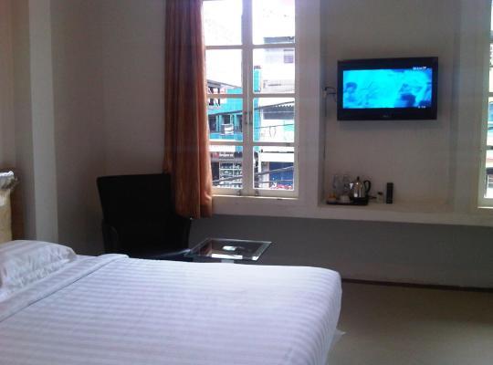 酒店照片: IP Hotel Palembang