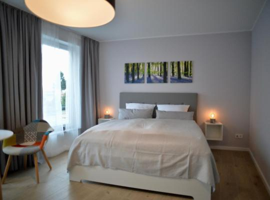 Hotel photos: Grey House Apartments Grossbeeren