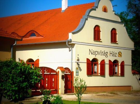 Viesnīcas bildes: Napvirág-Ház