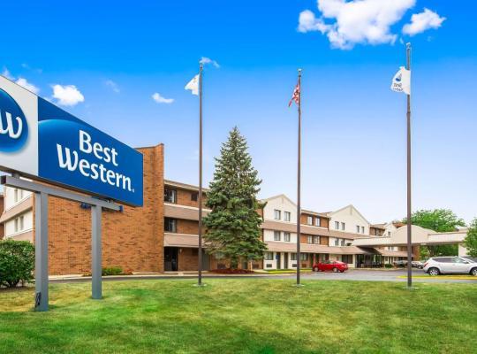 Photos de l'hôtel: Best Western Naperville Inn