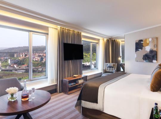 ホテルの写真: Corinthia Hotel Lisbon
