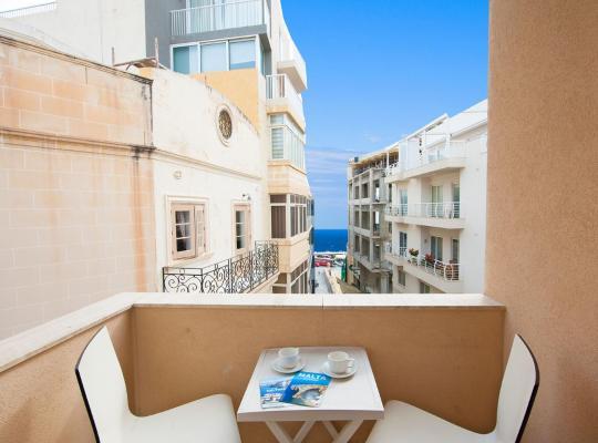 Fotos do Hotel: Alborada Apart Hotel
