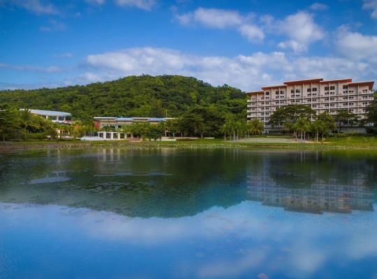 酒店照片: Pico Sands Hotel