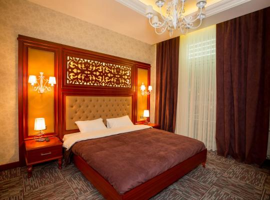 Hotelfotos: AZPETROL HOTEL MINGECHAUR