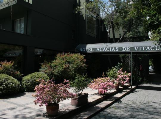 Hotel photos: Hotel Acacias de Vitacura