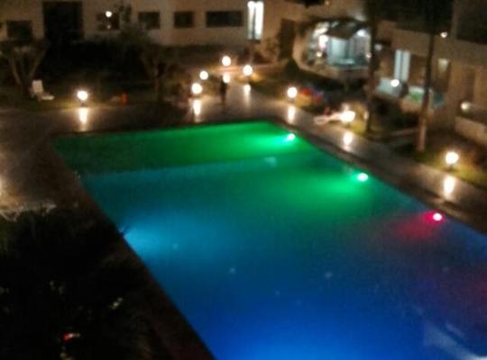 صور الفندق: APPARTEMENT RESIDENCE PERLES DE BENTRIAA