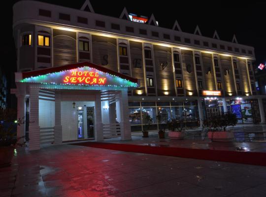 صور الفندق: Sevcan Hotel Airport