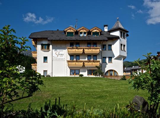 Foto dell'hotel: Hotel Garnì Serena
