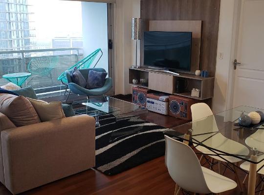 Hotel bilder: Rosario Vera Peñaloza 599 Apartamento