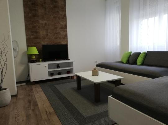 Photos de l'hôtel: Apartman MiAnaMo