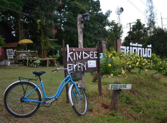 Képek: อยู่ดีกินดี ปายรีสอร์ท PAI UDEE KINDEE