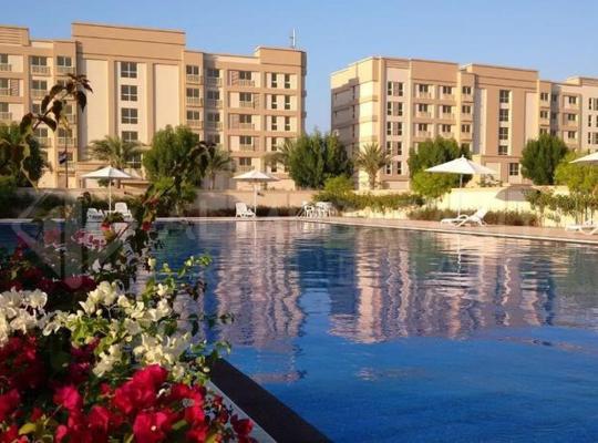 酒店照片: Mina Al Arab Apartment