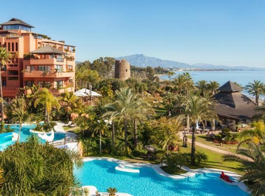 תמונות מלון: Kempinski Hotel Bahía Beach Resort & Spa