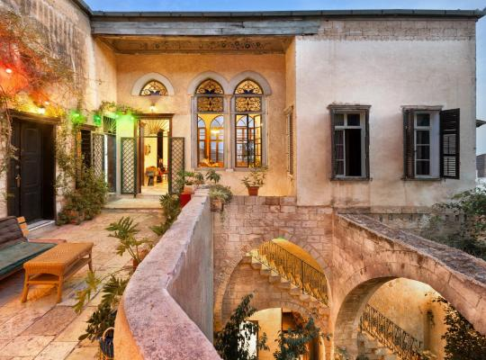 Ảnh khách sạn: Fauzi Azar by Abraham Hostels