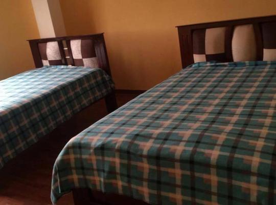 Foto dell'hotel: Magico Andino