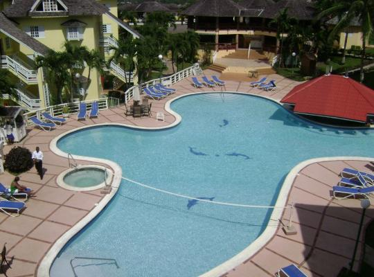 Fotos de Hotel: Condos at the Ridge