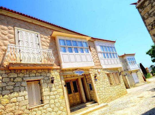 酒店照片: Alya Ruzgari Hotel