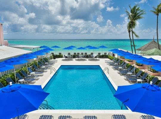 Хотел снимки: Butterfly Beach Hotel