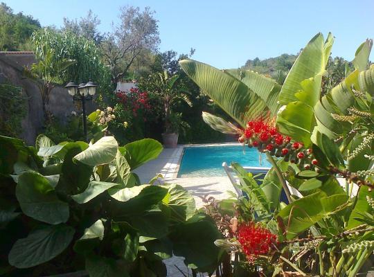 ホテルの写真: Casa Seralba B&B