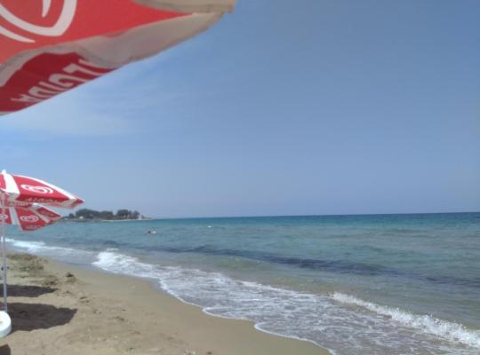 Hotel photos: Новые аппартаменты на Северном Кипре