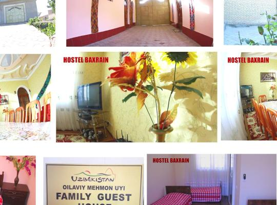 Hotel photos: Bahrain Guest House