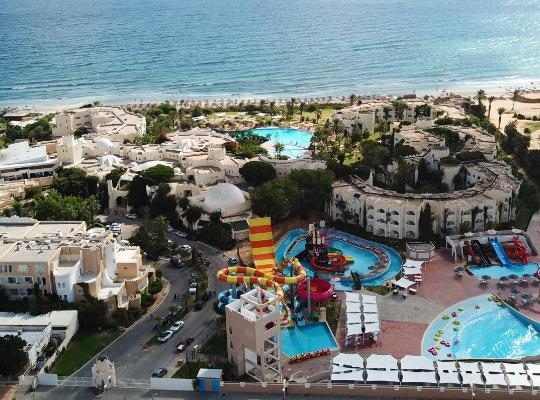 Φωτογραφίες του ξενοδοχείου: LTI Mahdia Beach & Aqua Park