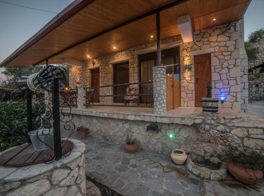 תמונות מלון: Nina's Olive House