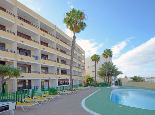 Hotel photos: Apartamentos Los Juncos I