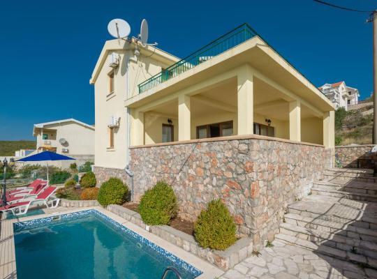 Hotel Valokuvat: Villa Al Mare
