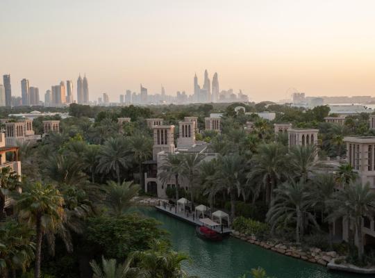 Fotos do Hotel: Jumeirah Dar Al Masyaf