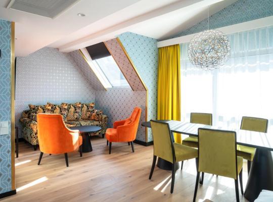 תמונות מלון: Thon Hotel Cecil