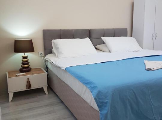 酒店照片: Yeşilyurt Residence
