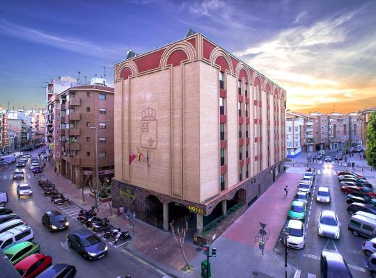 Zdjęcia obiektu: Pacoche Murcia