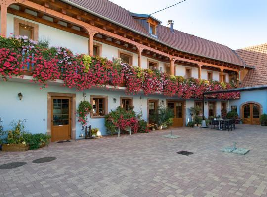 Hotellet fotos: La Ferme de Louise