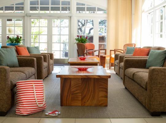 Photos de l'hôtel: Coconut Waikiki Hotel