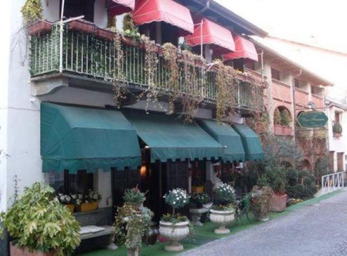Φωτογραφίες του ξενοδοχείου: Una Franca Camere Di Charme