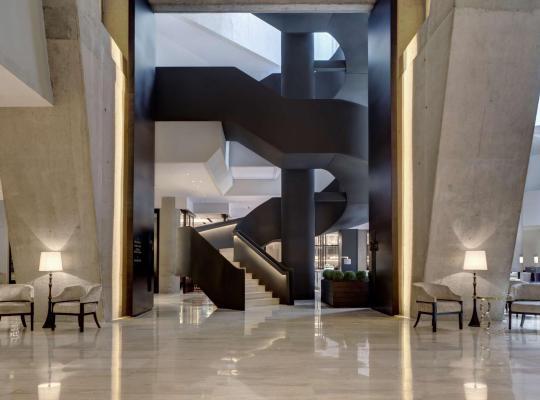 Hotel fotografií: Hyatt Regency Mexico City