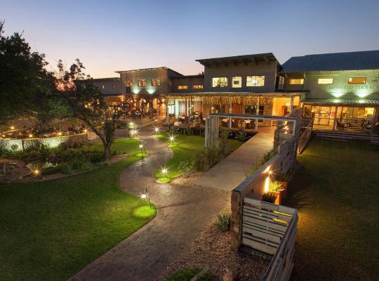 Zdjęcia obiektu: Bushveld Terrace - Hotel on Kruger