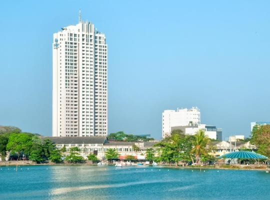 Hotelfotos: Hilton Colombo Residence