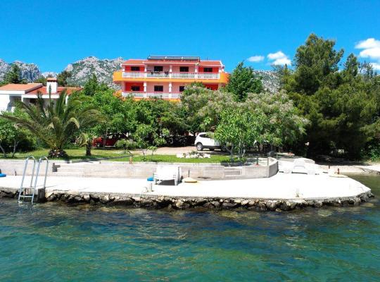 Hotellet fotos: Pansion Kiko