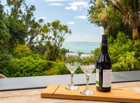 Photos de l'hôtel: Tranquil setting serves up spectacular views
