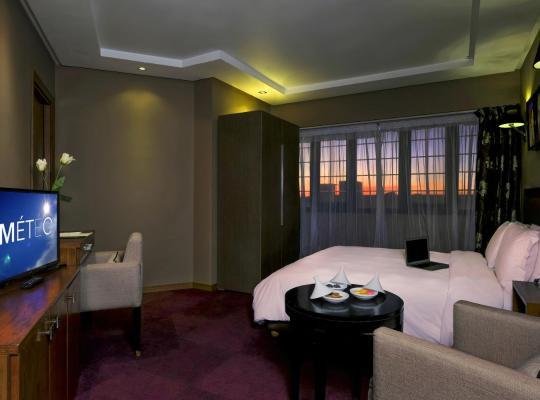 Otel fotoğrafları: Belere Hotel Rabat