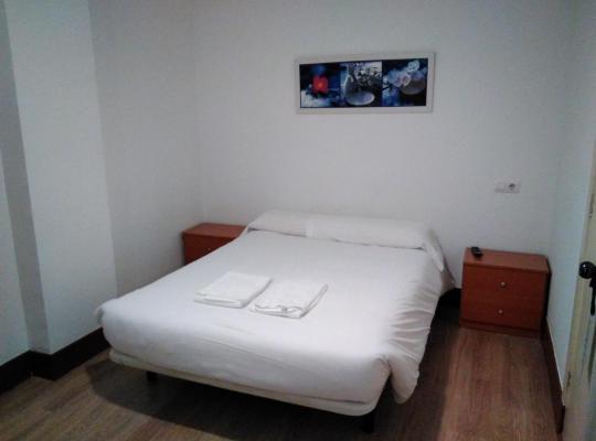 Hotel foto 's: Hostal Ancla Dorada