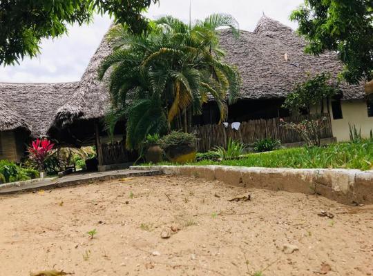 Hotellet fotos: BURHANI FARM